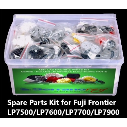 Fuji Froniter LP7500/LP7600/LP7700/LP7900