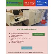 Noritsu QSS3202 Quad