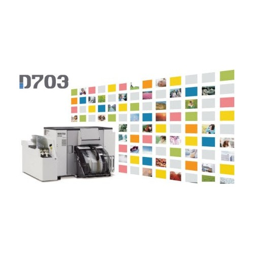Noritsu D 703
