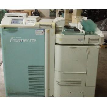 FUJI FRONTIER 570