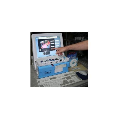 NORITSU CT-2 / CT-X  Digital Station