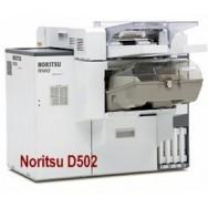 Noritsu D502 Doble lado en seco Minilab - Minilabs usadas