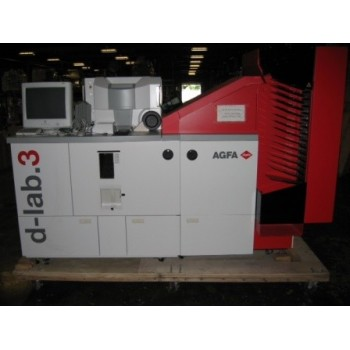 AGFA D-LAB.3 DIGITAL