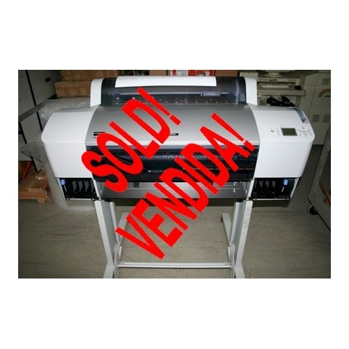 EPSON STYLUS 7880 PRINTER