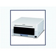 MITSUBISHI CP-3800DW PHOTO PRINTER