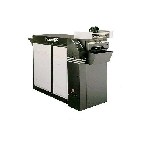 HPF Film Processors