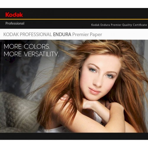 Papel Fotografico Profesional Kodak