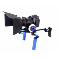 Professional Camera Accessories