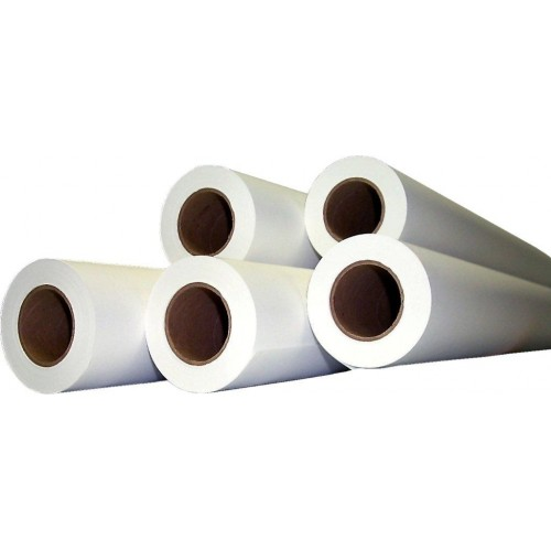 Long Roll Paper for Plotters and Large Size Printers