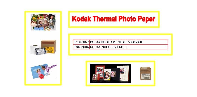 Kodak Professional Photo Paper