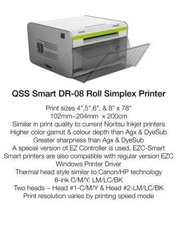 QSS Smart Lab