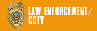 law enforcement / cctv