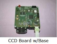CCD Board