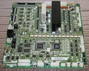 CTC-22 PCB