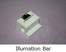 Illumation bar