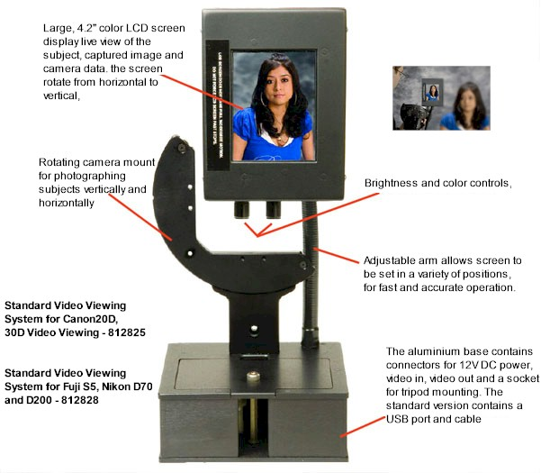 VIEWING SYSTEM